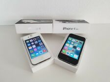 Apple iPhone 4s - 16GB - White (Unlocked) A1387 (CDMA + GSM) Black/White
