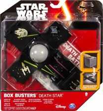 Star Wars Box Busters Death Star Playset Spin Master