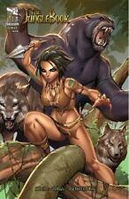 Grimm Fairy Tales Presents: The Jungle Book