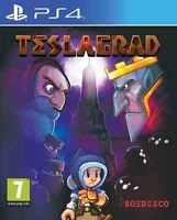 TESLAGRAD PS4 Excellent - 1st Class Delivery