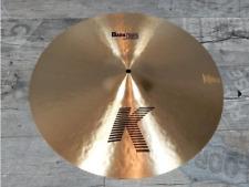 "Zildjian K 20"" Dark Thin Crash Regular USA Cymbal Becken  •TOPZUSTAND•"