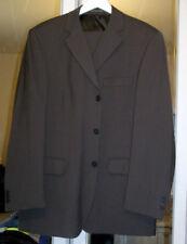 Men's 2pc Suit Size 42r