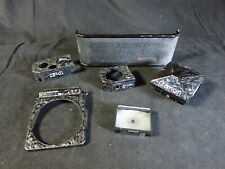 CANON F-1 1971-1981  Camera Prism finder and other Parts body parts, screen etc