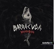 Boomdabash - Loredana Berte  - Barracuda CD Nuovo Sigillato