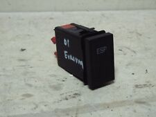 1999 2000 2001 2002 2003 VW EUROVAN T4 - ESP SWITCH / BUTTON 99 00 01 02 03