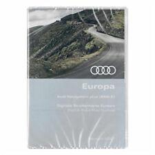 Audi Navi DVD Plus Europa Version 2017 (RNS-E) 8P0060884CM