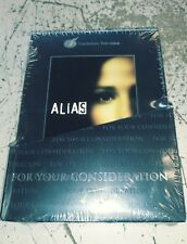 New Alias Scrubs Gilda My Wife & Kids Touchstone For Your Consideration DVD 2002