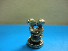 Magic INN Powerful love attraction thai Amulet