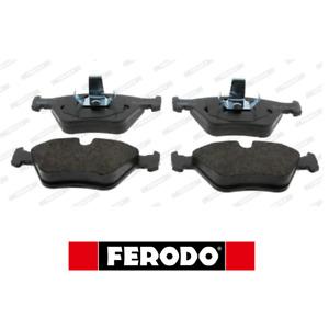 Kit Series Front Brake Pads BMW 5 FERODO FDB1073
