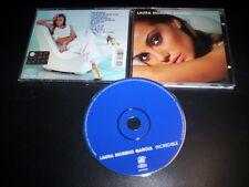 Laura Moreno Garcia - Incredibile CD EPIC 2003