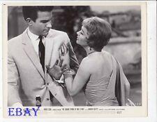 Warren Beatty Vivien Leigh VINTAGE Photo Roman Springs Of Mrs. Stone