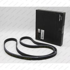25212 3LTA0 Genuine OEM V-Ribbed Belts for Hyundai 2017 2018 Genesis G80
