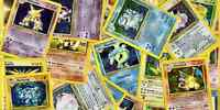 Pokemon 100 cards + 50 rares Collection Random Box Booster Lot New