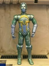 Star Wars Walmart Droid Factory Exclusive BL-17 action figure, loose