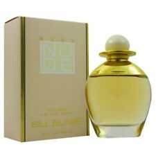 Bill Blass Nude 100 ml Eau de Cologne EDC NEU OVP