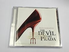 Music From The Motion Picture The Devil Wears Prada CD Warner Bros. USED PROMO