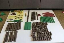 Piezas de tronco para armar