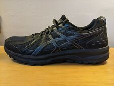 Asics Frequent Trail Running Shoes Trainers UK 7.5  EUR 42 US 8.5