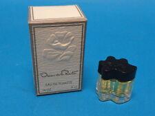 OSCAR DE LA RENTA Mini EDT PARFUM + BOX