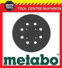 METABO FSX 200 SANDER 125mm REPLACEMENT BASE / PAD