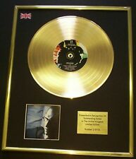SPARKS CD GOLD DISC RECORD LP DISPLAY FREE P&P!