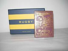 Rare Ralph Lauren Skull & Crossbones Rugby  Limited Edition Playing Cards NIB