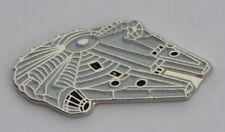 Star Wars Millenium Falcon Quality Enamel Pin Badge