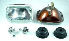 Holden Torana LH H4 Halogen Headlight Conversion Kit