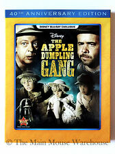 Don Knotts Tim Conway The Apple Dumpling Gang Classic Disney Movie on Blu-ray