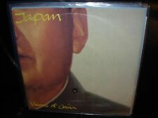 """JAPAN visions of china ( rock ) 7""""/45 picture sleeve"""