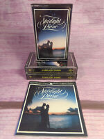 Starlight Piano Music Readers Digest Three Cassettes Program Notes 1990 Vintage