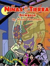 Ninas De La Tierra: Sowbugs-ExLibrary