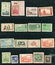 D059972 China - P.R. China Nice selection of Mint stamps