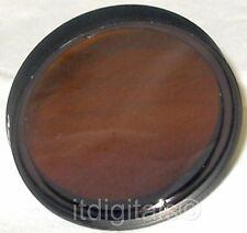 77mm Sepia  Special Effects Filter For Canon 20-35mm 28-300mm 17-55mm EF Lens