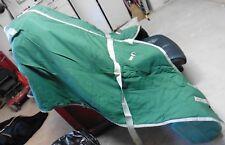 "Horse Blanket coat Miller's Haversham Turnout 1000 Denier EquiDura size 74"" 3396"
