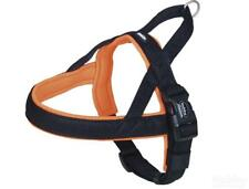 Nobby NORWEGER Geschirr Mesh Preno neon orange L: 38-50cm + 36cm B: 20/25mm