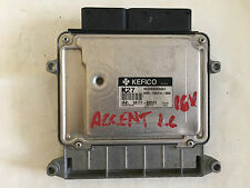 HYUNDAI KIA /Motorsteuergerät 39111-26BD1 3911126BD1 K27 GMC 746CFS1-5000
