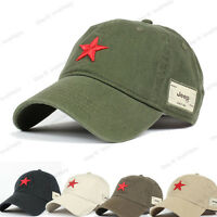 Men's Boy Jeep Hat Baseball Cap Golf Hat Ball Casual Sun Caps Outdoor Sports Hat