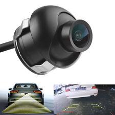 HD Waterproof 170° Car Front / Rear View Backup Night Vision Camera Parking Cam