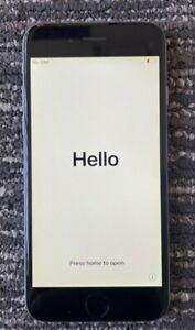 Apple iPhone 6 16GB Unlocked Smartphone - Black - Speaker and Microphone Issue