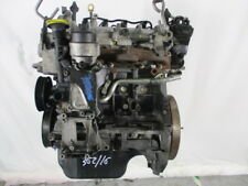 188A9000 ENGINE LANCIA MUSA 1.3 D 5M 51KW (2005) REPLACEMENT USED 73500052