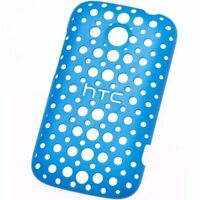 HTC Hard Shell for Desire C - Blue