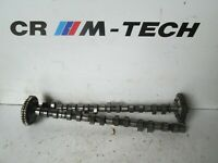 BMW E36 M3 3.0 S50B30 cams cam shafts pair with sprockets - 101k immaculate
