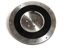 AASCO Aluminum Flywheel - 100108-11 - 88-89 Acura integra D16A1 DOHC 1.6L 63mm