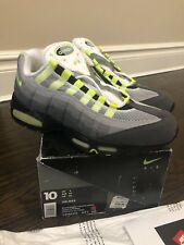 cheap for discount 0ff43 0bdc9 Air Max 95 Original 1995 Lauch Neon Ds Psi Vintage Rare