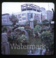 1974 35mm amateur Kodachrome photo slide Taiwan #16