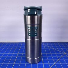 New listing Stanley Thermos Stainless Vacuum Travel Mug Tumbler One-Handed Hand Trigger 16oz