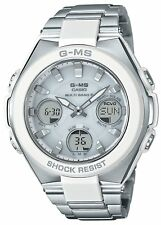 CASIO BABY-G MSG-W100D-7AJF G-MS Series Women Casual Watch  From Japan