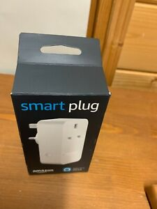 Amazon Smart Plug Compatible With Alexa Voice Control