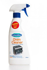 Dr Beckmann Oven Cleaner Gel And BBQ Cleaner 375ml